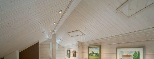 comment poser du lambris sous toiture renovation immeuble brest entreprise gixkyw. Black Bedroom Furniture Sets. Home Design Ideas